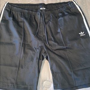 Basketball shorts by Adidas